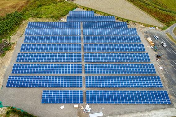 1. 高品質の太陽光発電モジュールを使用