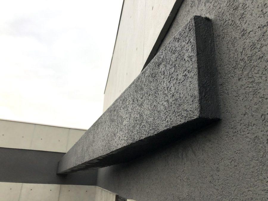 グランドアートウォール 高さ4.8m 画像6
