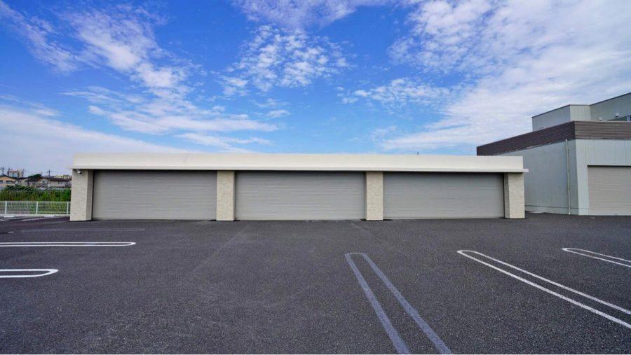 グランドアートウォール 高さ2.9m 画像5