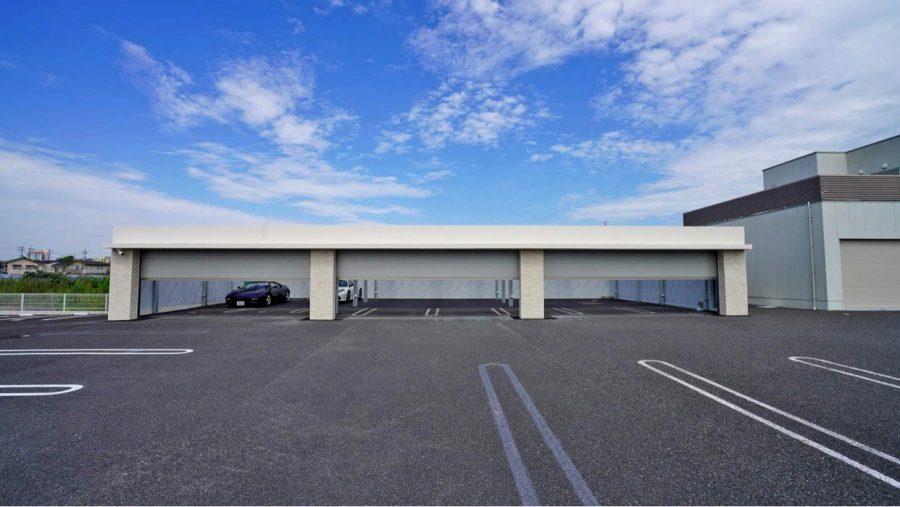 グランドアートウォール 高さ2.9m 画像4
