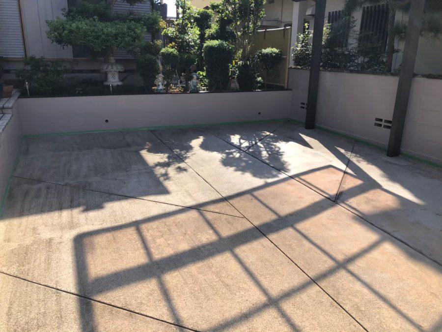 ローラーストーン 駐車スペース 画像6