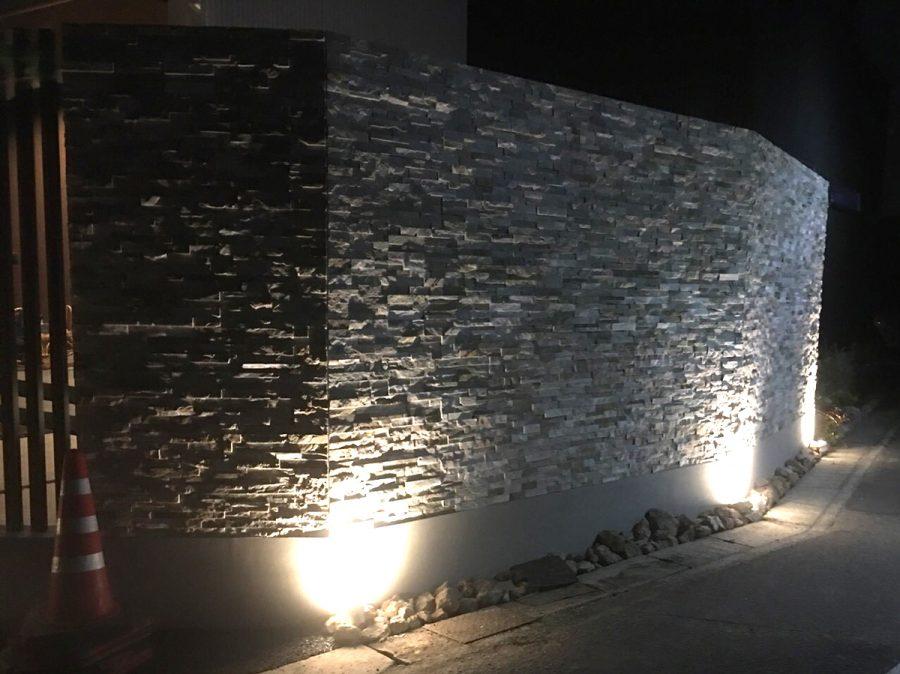 グランドアートウォール 高さ2.4m 画像10