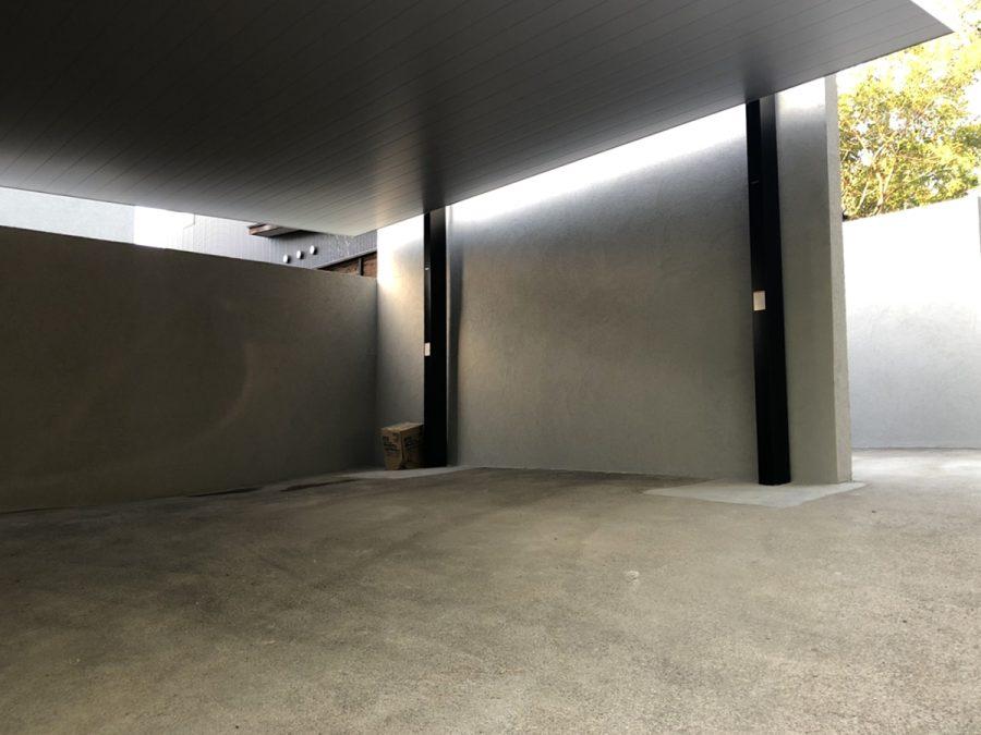 グランドアートウォール 高さ2.7m 画像5