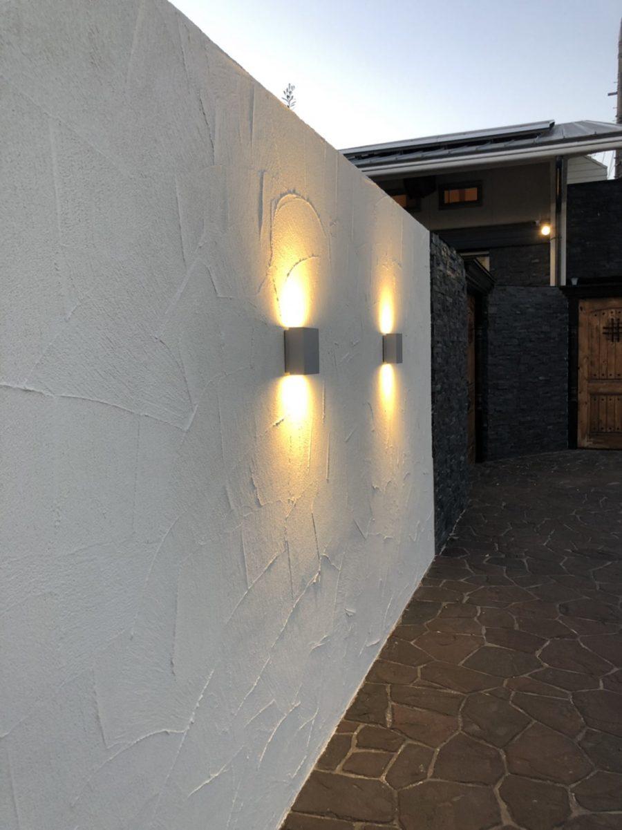 グランドアートウォール 高さ2.0m~2.4m 画像4