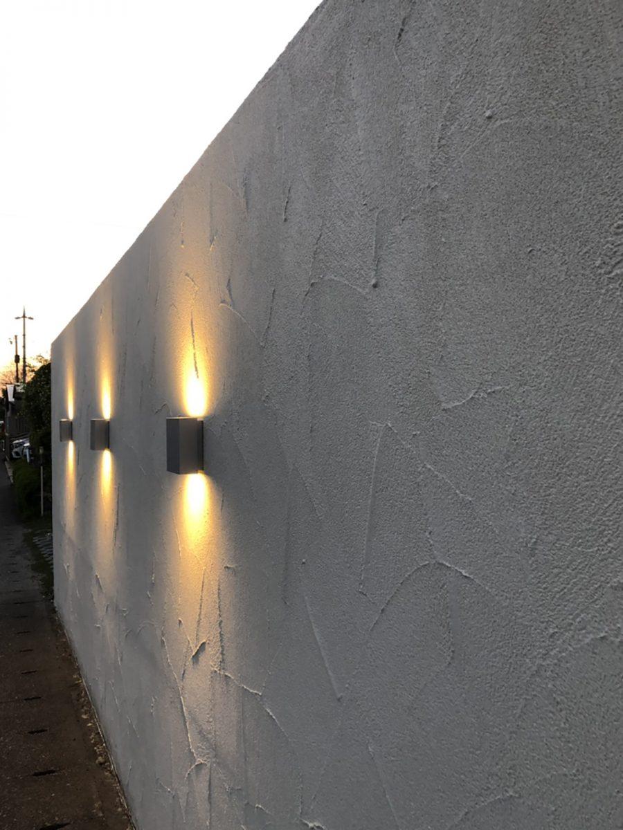 グランドアートウォール 高さ2.0m~2.4m 画像5