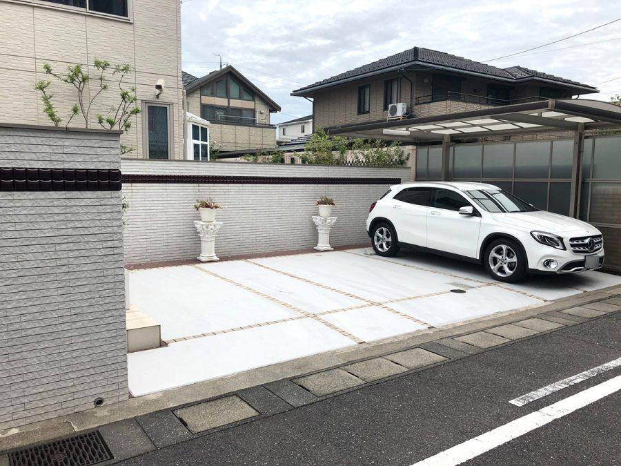ローラーストーン 駐車スペース 画像4