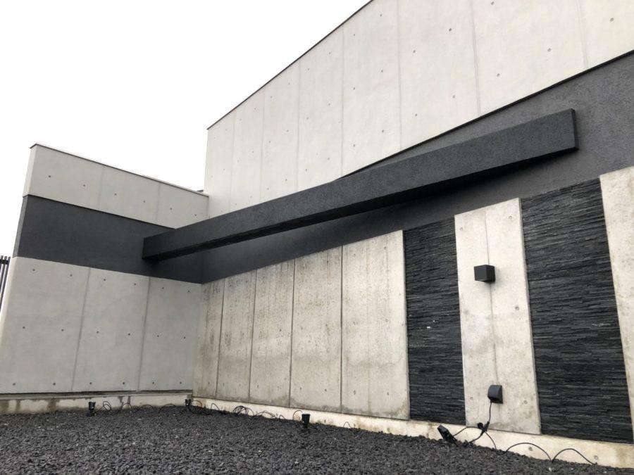 グランドアートウォール 高さ4.8m 画像5