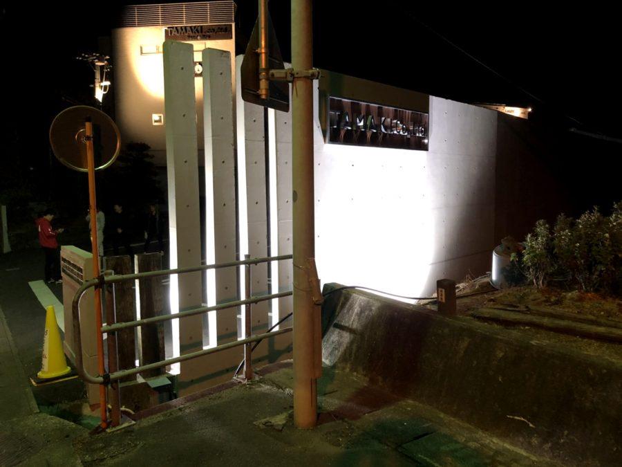 グランドアートウォール 高さ3.5m 画像3