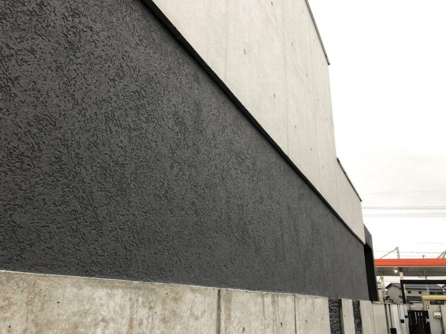 グランドアートウォール 高さ4.8m 画像7