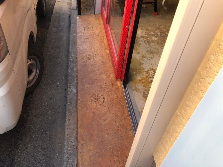 ローラーストーン 店舗 画像5
